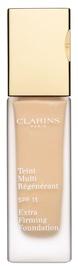 Clarins Extra-Firming Foundation SPF15 30ml 109