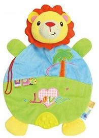 Funikids Cuddly Toy Lion 692508