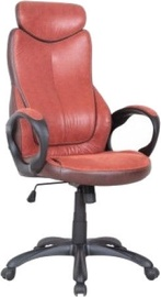 Home4you Working Chair Enzo Rustic Brown 24567