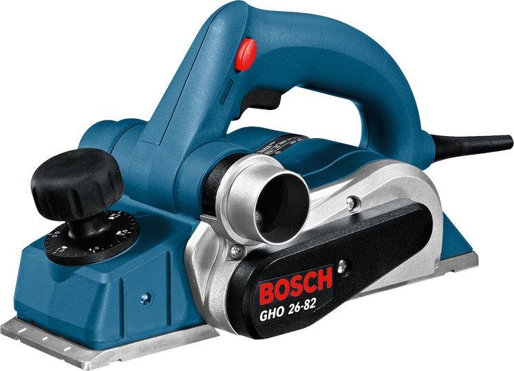 Bosch GHO 26-82 D Planer