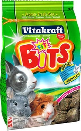 Vitakraft Fit Bits Small Animal 500g