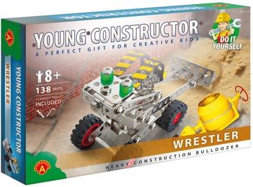 Alexander Young Constructor Wrestler 1266