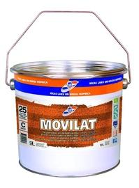 Krāsa RILAK Movilat 25C, 0.9L