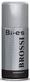 Мужской дезодорант BI-ES Brossi Deodorant 150ml