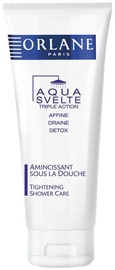 Orlane Aqua Svelte Tightening Shower Care 200ml