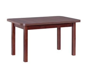 Drewmix Wenus II L Extendable Table 140/180cm Dark Brown