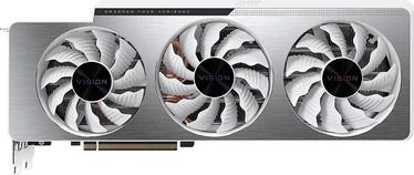 Videokarte Gigabyte Nvidia GeForce RTX 3070 Ti 8 GB GDDR6X