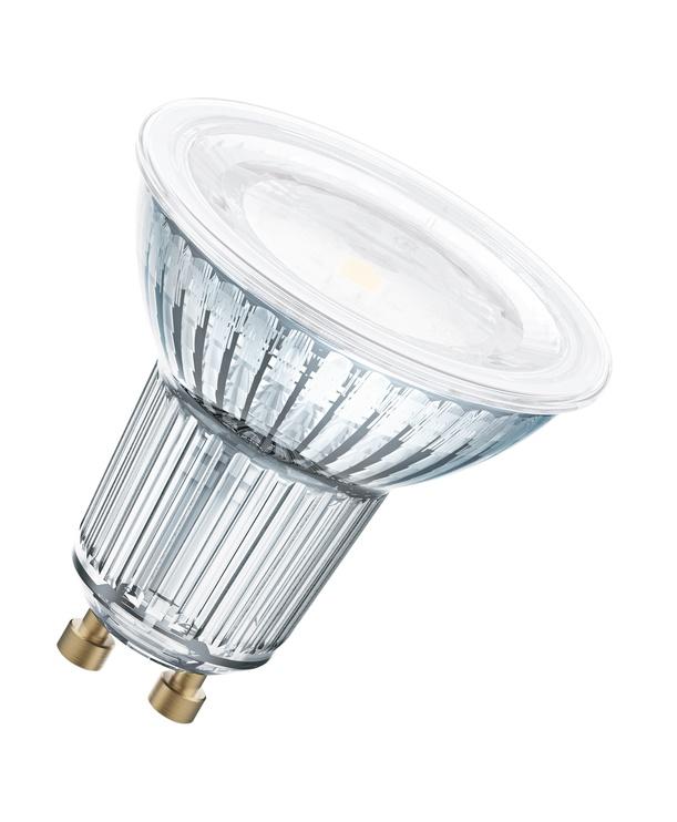LAMPA LED PAR16 120O 6.5WGU10 2700K 575L