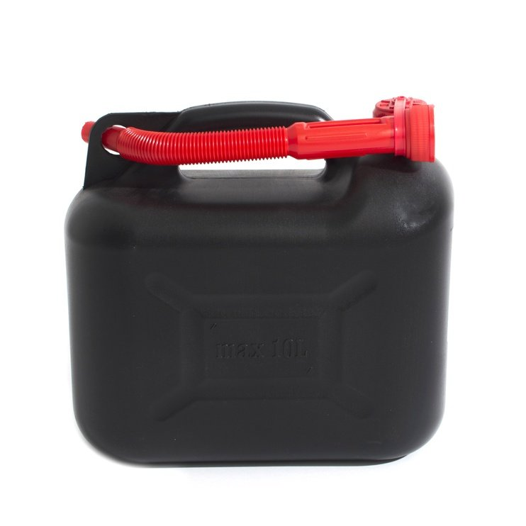 Канистра SN KAN002 Fuel Can 10l