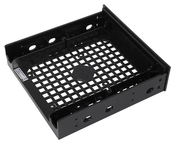 """Akasa Mounting Adapter 3.5"""" Device 3.5"""" HDD Or 2.5"""" SSD/HDD"""