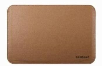 Samsung Case For Samsung Galaxy Tab 8.9 Brown
