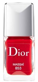 Nagų lakas Christian Dior Vernis 853, 10 ml