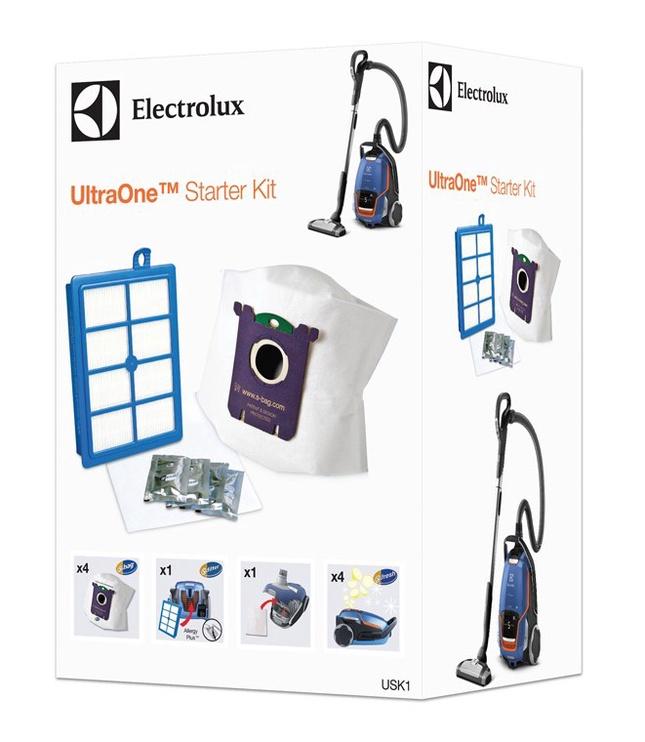 Dulkių siurblio filtrų komplektas Electrolux USK 1