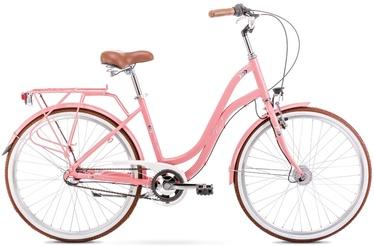 """Велосипед Romet Pop Art, розовый, 17"""", 26″"""