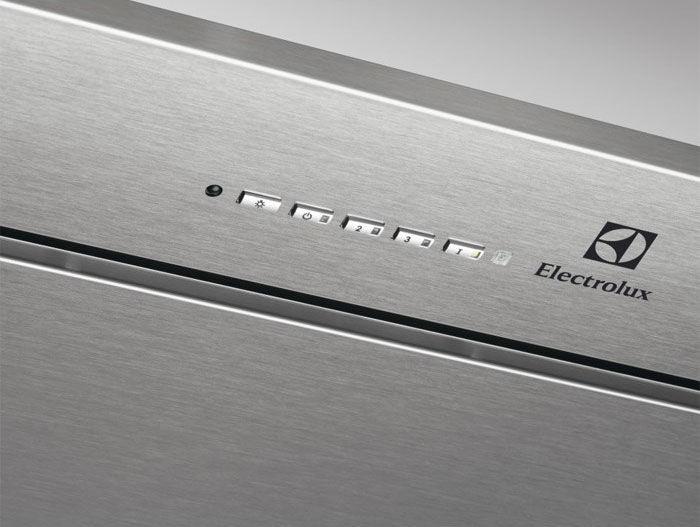 Garų rinktuvas Electrolux EFG60563OX