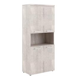 Skyland Office Cabinet THC 85.4 Canyon Oak Z