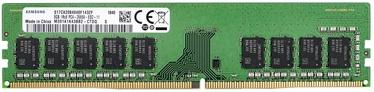 Operatīvā atmiņa (RAM) Samsung UDIMM M391A1K43BB2-CTD DDR4 8 GB