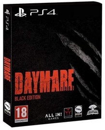 Daymare: 1998 Black Edition PS4