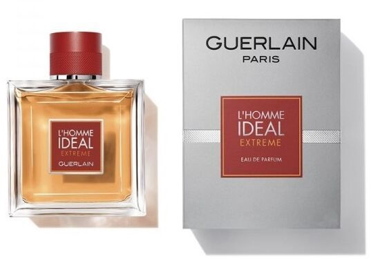 Parfimērijas ūdens Guerlain L´Homme Ideal Extreme EDP, 50 ml