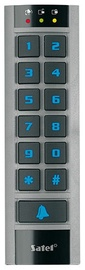 Satel ACCO-SCR-BG Outdoor Proximity Card Reader with Keypad