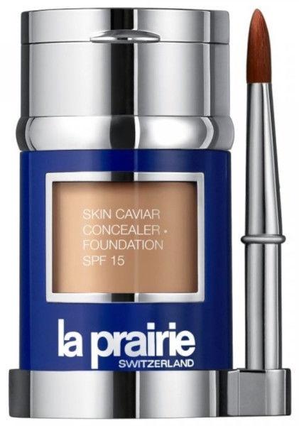 La Prairie Skin Caviar Concealer Foundation SPF15 30ml NW30