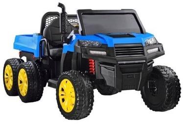 Akumuliatorinė mašina Tractor With Trailer