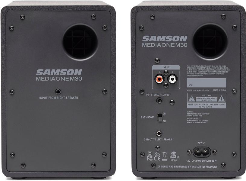 Samson MediaOne M30
