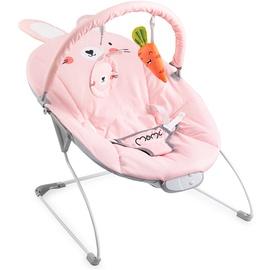 Kiik Momi Glossy Bunny, roosa