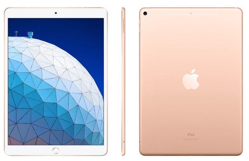Apple iPad Air 3 Wi-Fi LTE 256GB Gold