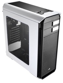 Aerocool Aero-500 Midi-Tower White
