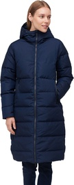 Audimas Womens Down Jacket Navy Blazer XS