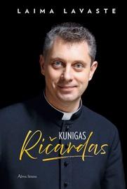 Knyga kunigas Ričardas