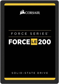 "Corsair Force Series LE200 240GB SATAIII 2.5"" CSSD-F240GBLE200"