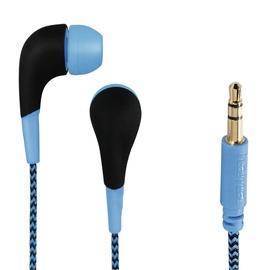 Ausinės Hama Neon In-Ear Stereo Blue