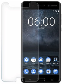 Golden Extreeme Shock Screen Protector For Nokia 3