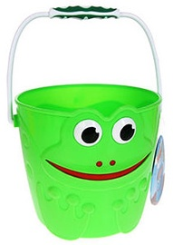 Verners Bucket Frog 871125222587 Green
