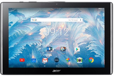 Planšetinis kompiuteris Acer Iconia One 10 B3-A40 10.1 16GB Black
