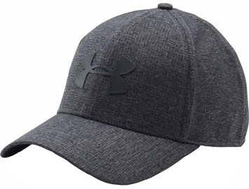 Under Armour Cap Men's Coolswitch 2.0 AV 1291856-001 Black S/M
