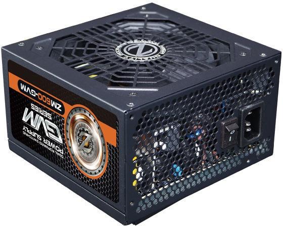 Zalman GVM PSU 600W ZM600-GVM