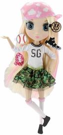 Shibajuku Fashion Doll Miki HUN6866