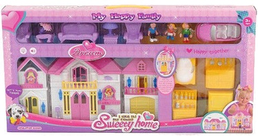 Tommy Toys My Happy Family Sweety Home 428713