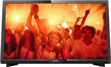 Philips 4000 Series Ultra Slim LED TV 24PHS4031/12