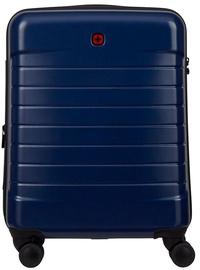 Koferis Wenger Lyne Carry-On, zila, 41 l, 200x400x540 mm