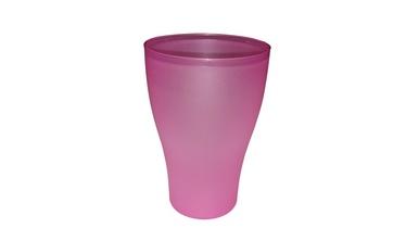 Plastikinė stiklinė, 0.5 l
