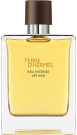Kvapusis vanduo Hermes Terre D Hermes Eau Intense Vetiver 100ml EDP