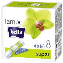 Bella Tampo Easy Twist 8pcs Super