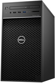 Стационарный компьютер Dell, Intel® Core™ i7, Intel UHD Graphics 630