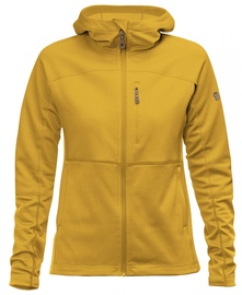 Fjall Raven Abisko Trail Fleece Woman Yellow M