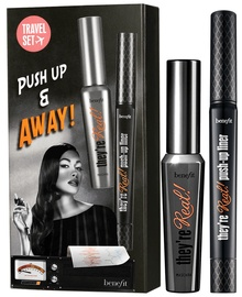 Benefit Push Up & Away! They´re Real! Mascara 8.5g & Eye Liner 1.4g