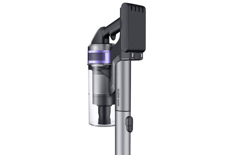 Dulkių siurblys-šluota Samsung VS20T7531T4/SB
